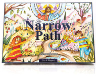 Narrow Path Board Game. A board game for the entire family!