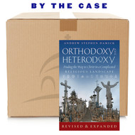 Orthodoxy and Heterodoxy by Fr Andrew Stephen Damick case