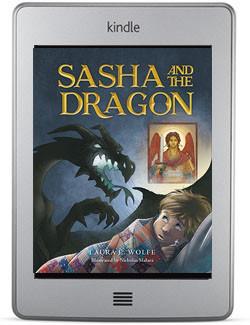 Sasha and the Dragon ebook