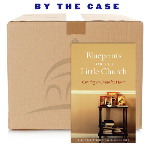 Blueprints for the Little Church case