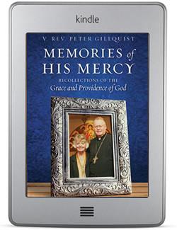 Memories of His Mercy ebook
