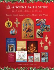 2017 Christmas catalog