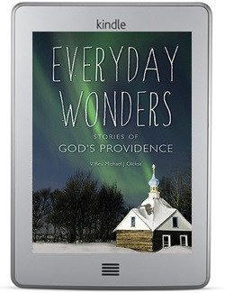 Everyday Wonders: Stories of God's Providence by V Rev Michael Oleksa ebook