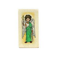 Little Saints Guardian Angel Individual Block