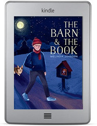 The Barn and the Book by Melinda Johnson ebook