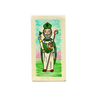 Little Saints Saint Patrick Individual Block