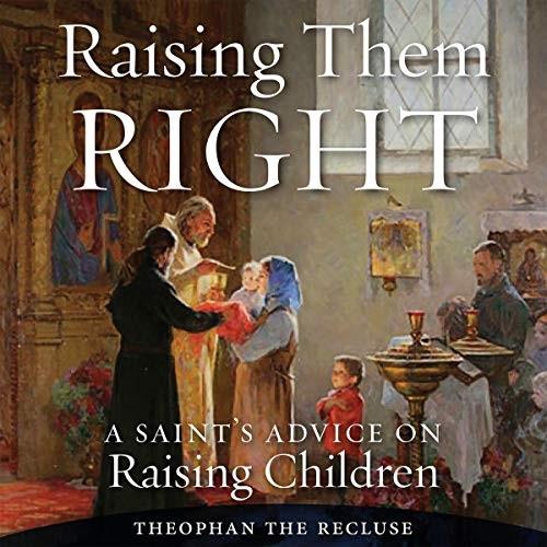 Raising Them Right; Audiobook