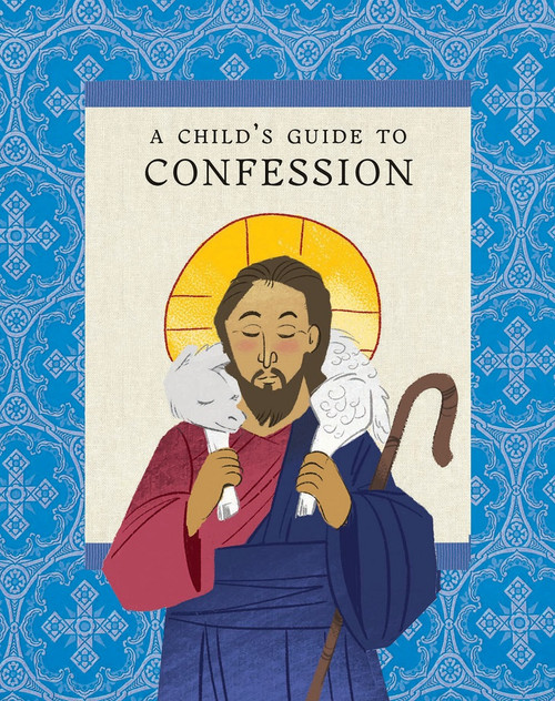 Young Kids Are Being Shuffled From One Activity To Another In >> A Child S Guide To Confession