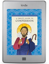 A Child's Guide to Confession by Ancient Faith Publishing, illustrated by Nicholas Malara ebook