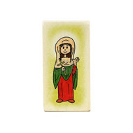 Little Saints Saint Julia of Carthage Individual Block
