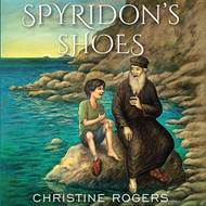 Spyridon's Shoes; Audiobook