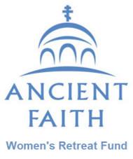 Donate to Ancient Faith Ministries - Women's Retreat Fund