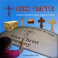 Ancient Faith Store | Artisan's Corner | Cross Crafter