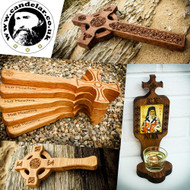 Ancient Faith Store | Artisan's Corner | Candelar