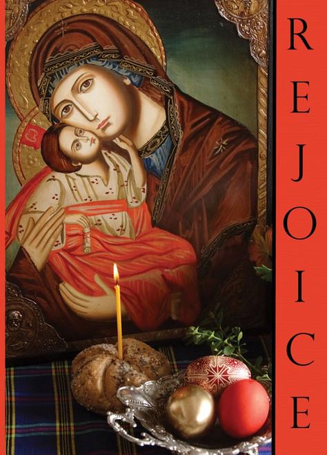 Rejoice (Classic), individual card