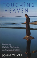 Touching Heaven by John Oliver
