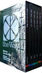 THE WAY: An Introduction to the Orthodox Christian Faith