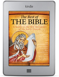 The Rest of the Bible (ebook)