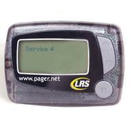LRS RX-E467 Pager