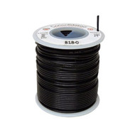 Contacta HDL3 Black Loop Wire - 100Ft