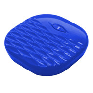 Amplifyze TCL Pulse Blue Bluetooth Vibrating Bed Shaker and Sound Alarm by Amplicom