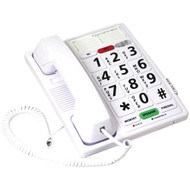 Future Call FC-8814 Amplified Speakerphone with Big Buttons