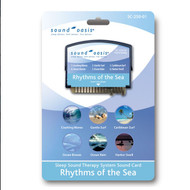 Rhythms of the Sea Sound Card for S-550-05