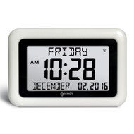 Viso 10 Large Display Clock