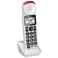 Panasonic KX-TGM420W Amplified Phone Expansion Handset