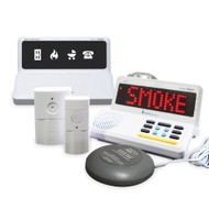 HomeAware Fire Safety Value Package