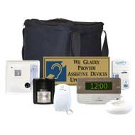 ADA Compliant Guest Room Kit 400S Soft Case