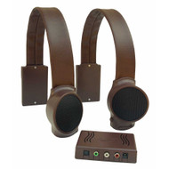 Audio Fox Brown-3