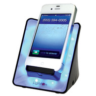 DreamZon LightOn 1E Black Cell Phone Signaler