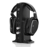 Sennheiser RS 195 Wireless RF TV Listening System