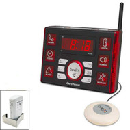 Clarity AlertMaster AL10K Visual Alert System - Phone, Clock and Door
