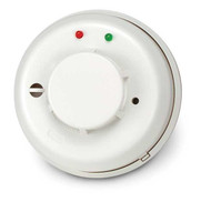 Silent Call Signature Series Smoke Detector with Transmitter