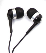 Comfort Audio Earphones