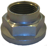 Flange Nuts for Transfer Case & Differential Pinion