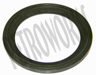 Suzuki axle rubber knuckle seal
