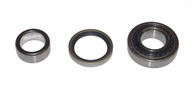 Suzuki Samurai Rear Axle Rebuild kit