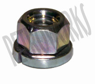 Suzuki Early model flange nut
