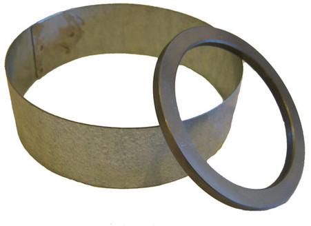 Suzuki Samurai Ring and Pinion Mod Kit