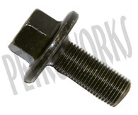 Suzuki Lower Crank Bolt