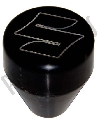 Aluminum shift knob