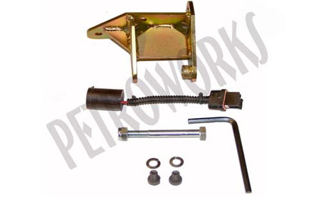 Petroworks alternator kit