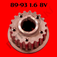 1.6 8v Lower Timing Gear