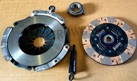 1.6 High Perfomance Clutch by PETROWORKS