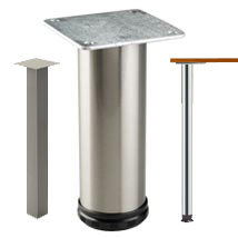 Category Image for metal table legs