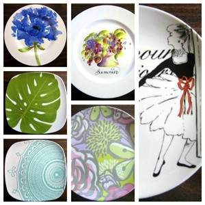 designer-rosanna-decorative-plates-www.decorativedishes.net