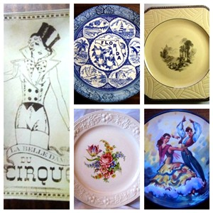 vintage-decorator-plates-www.decorativedishes.net